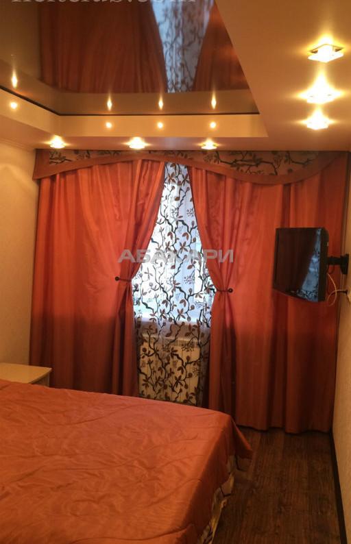2-комнатная Юности ДК 1 Мая-Баджей за 28000 руб/мес фото 1