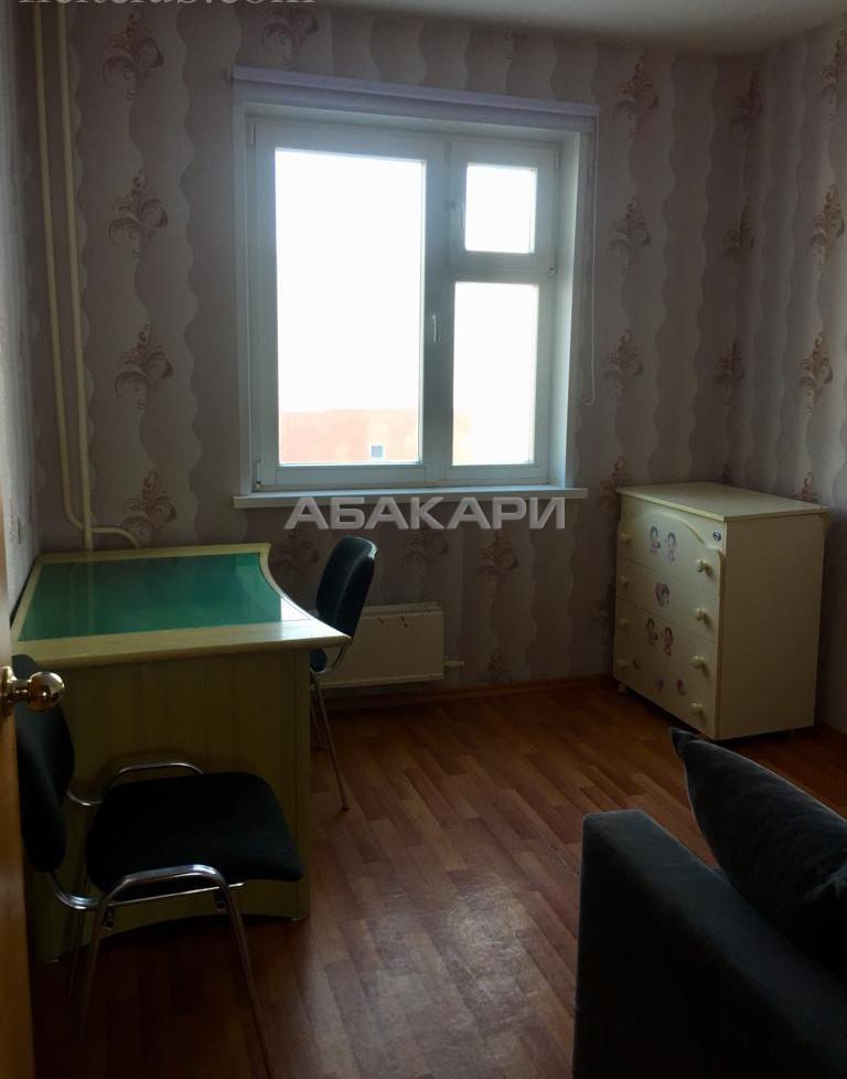 3-комнатная Корнеева Николаевка мкр-н за 30000 руб/мес фото 5