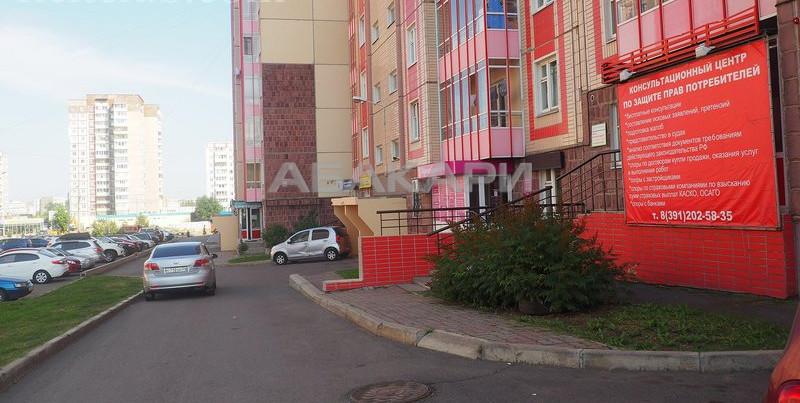 2-комнатная Академика Киренского Копылова ул. за 16000 руб/мес фото 3