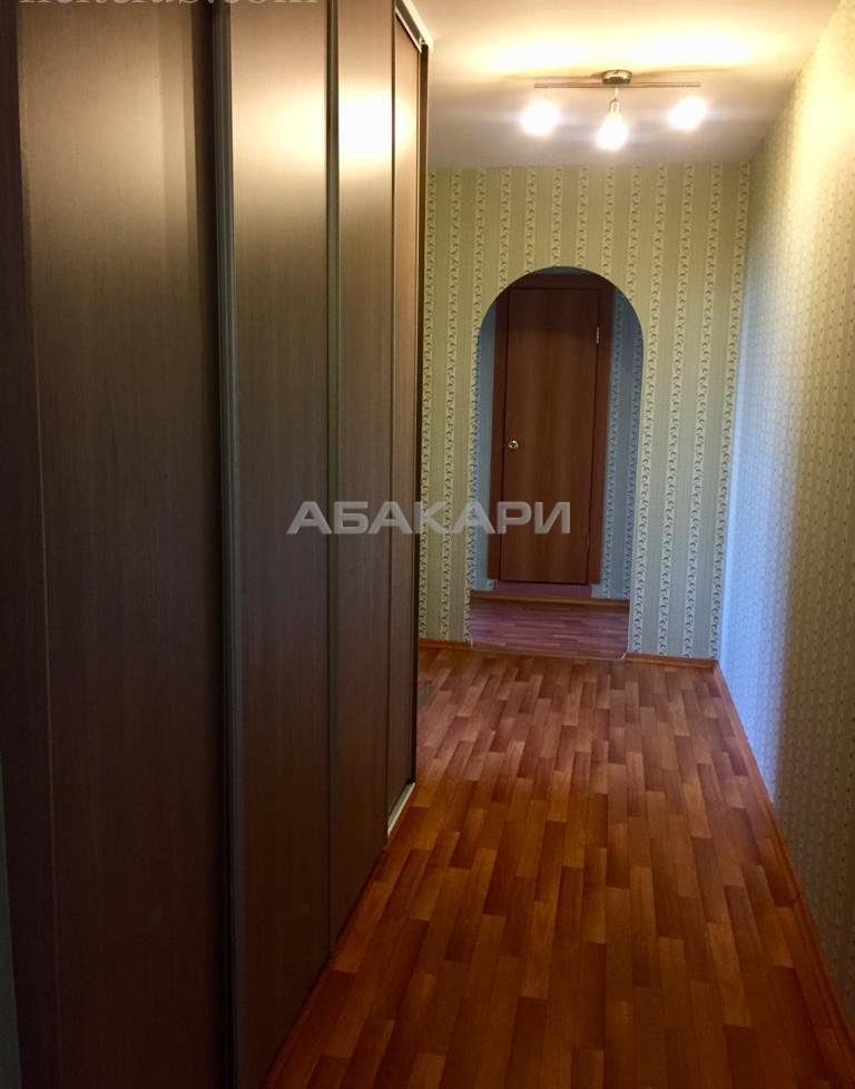 3-комнатная Корнеева Николаевка мкр-н за 30000 руб/мес фото 4