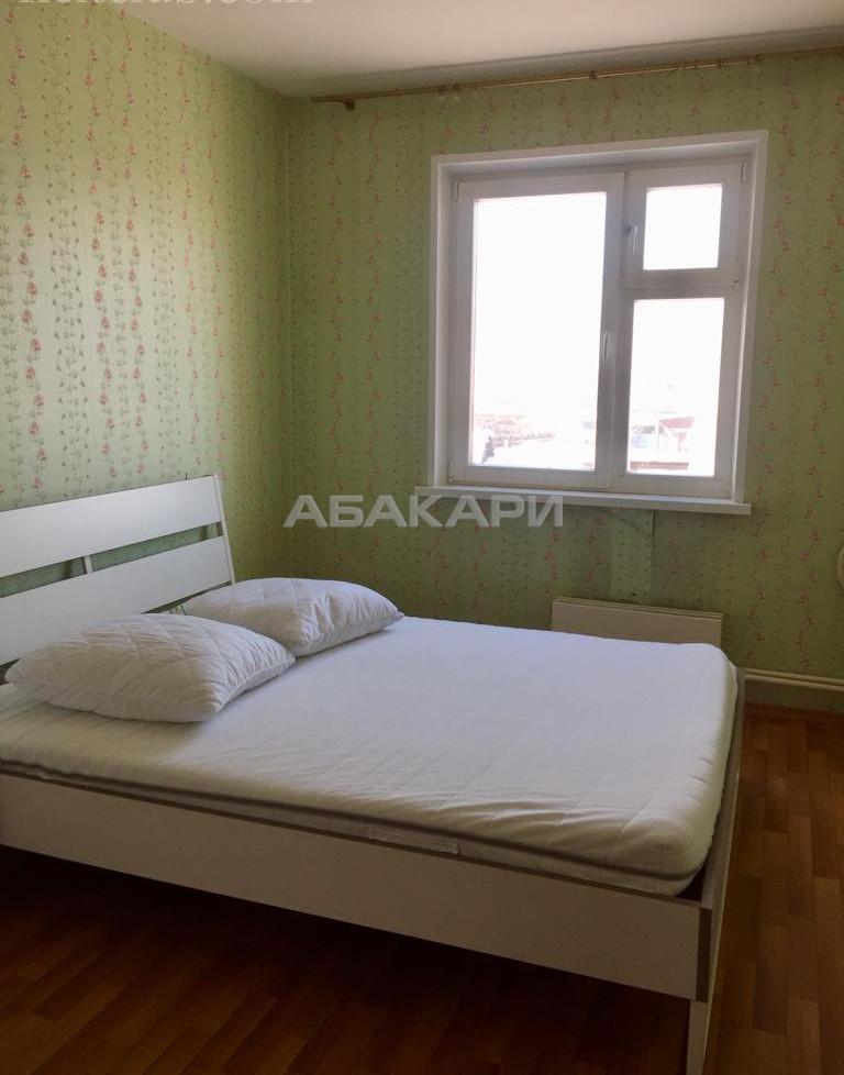 3-комнатная Корнеева Николаевка мкр-н за 30000 руб/мес фото 3