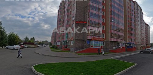 2-комнатная Академика Киренского Копылова ул. за 16000 руб/мес фото 19