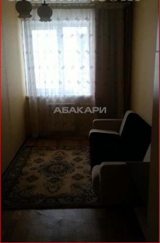 2-комнатная Академика Киренского Свободный пр. за 16500 руб/мес фото 1