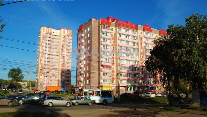 2-комнатная Академика Киренского Копылова ул. за 16000 руб/мес фото 2