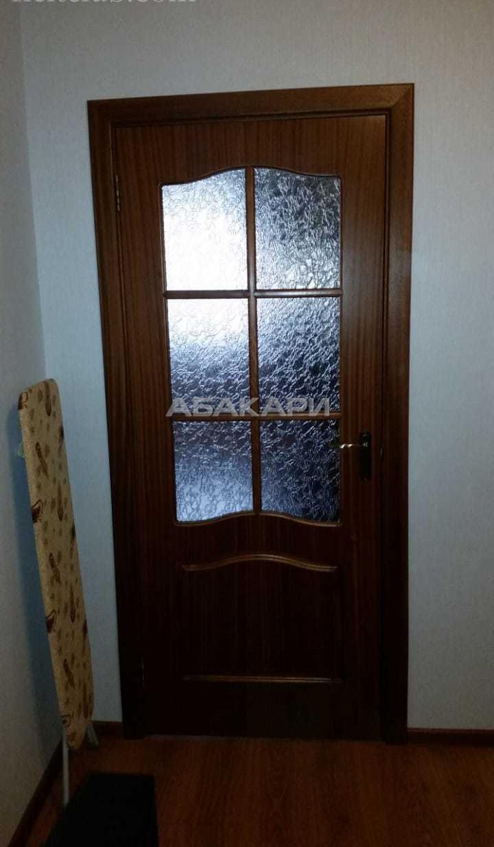 1-комнатная Ярыгинская набережная Пашенный за 25000 руб/мес фото 5