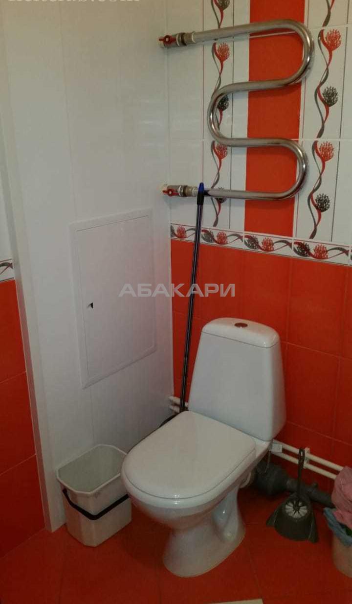 1-комнатная Ярыгинская набережная Пашенный за 25000 руб/мес фото 4