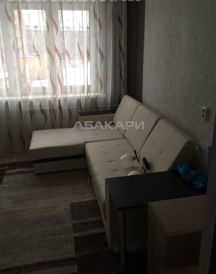 гостинка Медицинский переулок Енисей ст. за 10000 руб/мес фото 3