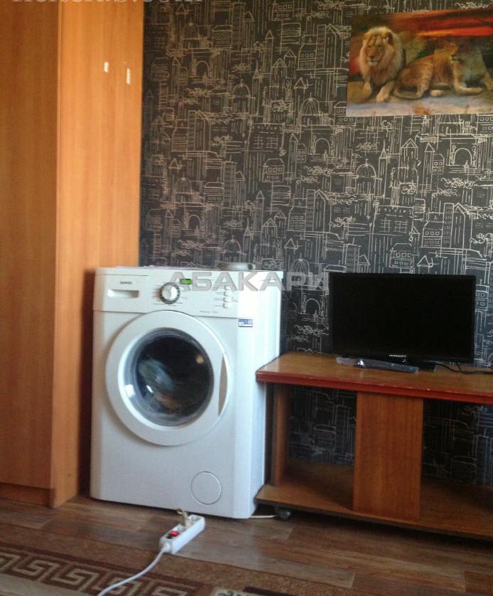 гостинка Джамбульская Зеленая роща мкр-н за 11000 руб/мес фото 6