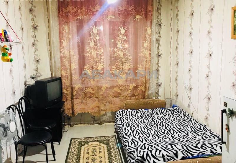 общежитие Калинина Калинина ул. за 8000 руб/мес фото 1