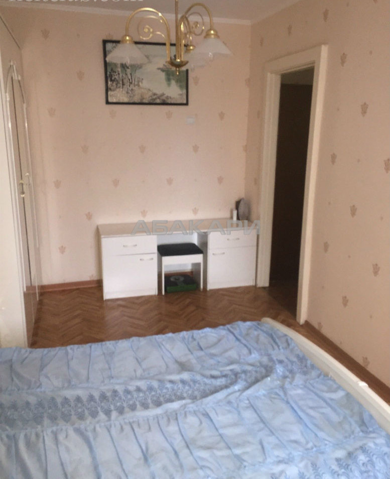 2-комнатная Красномосковская Свободный пр. за 18000 руб/мес фото 6