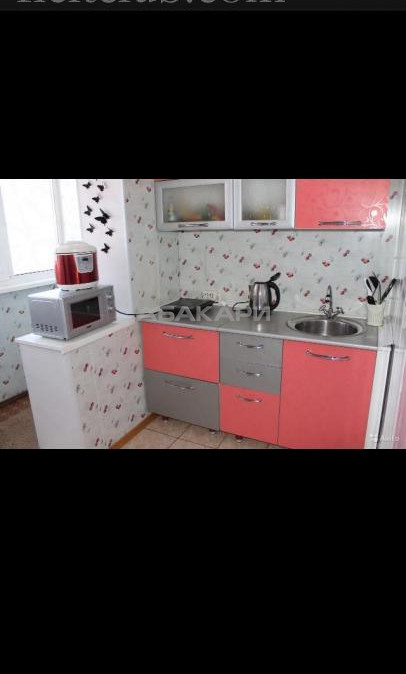 4-комнатная Молокова Взлетка мкр-н за 45000 руб/мес фото 1