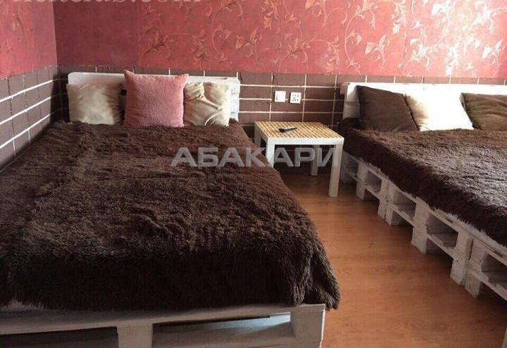 4-комнатная Молокова Взлетка мкр-н за 45000 руб/мес фото 3