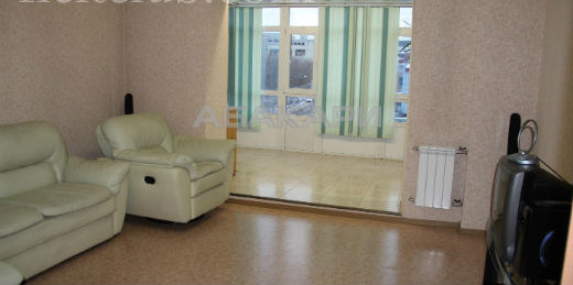 2-комнатная Вербная БСМП ост. за 25000 руб/мес фото 2