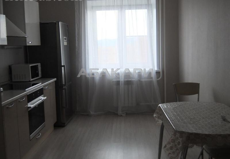 1-комнатная Академика Киренского Студгородок ост. за 23000 руб/мес фото 1