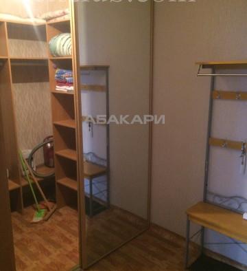 1-комнатная Академика Киренского Студгородок ост. за 16500 руб/мес фото 2