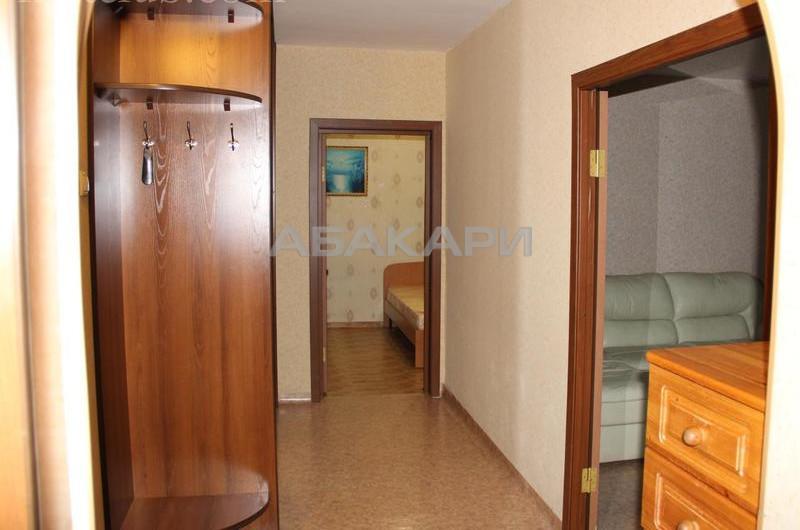 2-комнатная Вербная БСМП ост. за 24000 руб/мес фото 2