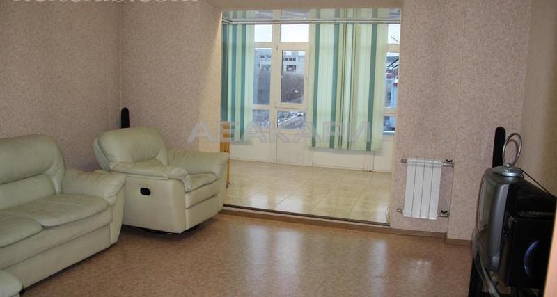 2-комнатная Вербная БСМП ост. за 24000 руб/мес фото 7