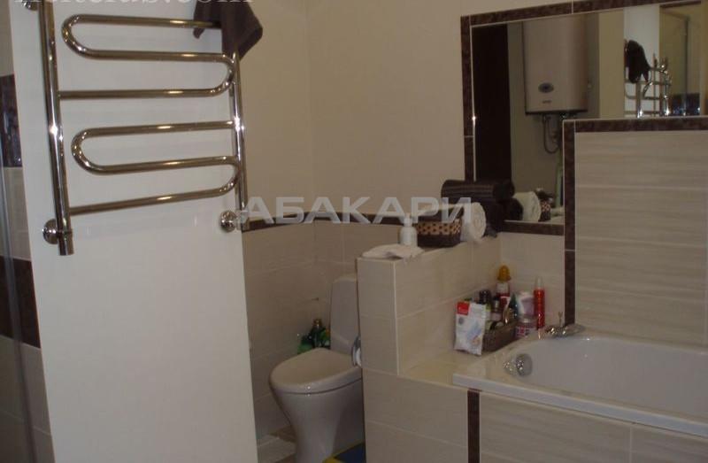 2-комнатная Чернышевского Покровский мкр-н за 33000 руб/мес фото 10