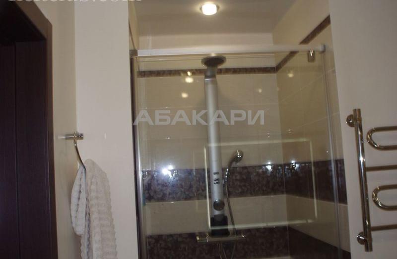 2-комнатная Чернышевского Покровский мкр-н за 33000 руб/мес фото 9
