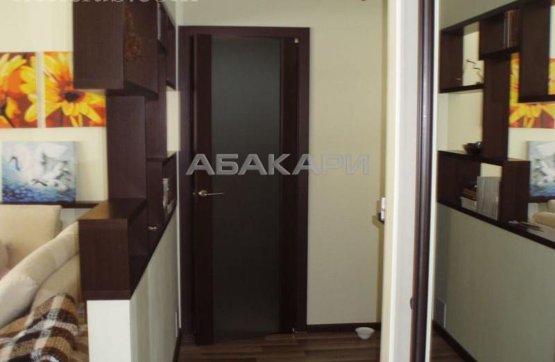 2-комнатная Чернышевского Покровский мкр-н за 33000 руб/мес фото 6