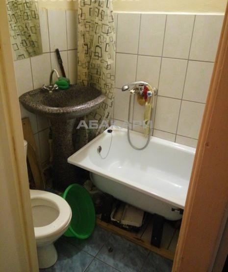 гостинка Медицинский переулок Енисей ст. за 8000 руб/мес фото 2