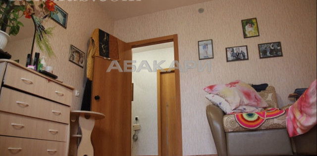 4-комнатная Карамзина Утиный плес мкр-н за 40000 руб/мес фото 6