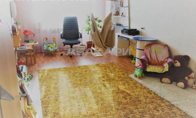 4-комнатная Карамзина Утиный плес мкр-н за 40000 руб/мес фото 5