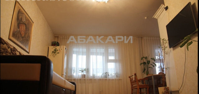4-комнатная Карамзина Утиный плес мкр-н за 40000 руб/мес фото 9