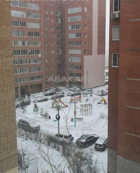 1-комнатная Свободный проспект Свободный пр. за 10000 руб/мес фото 4