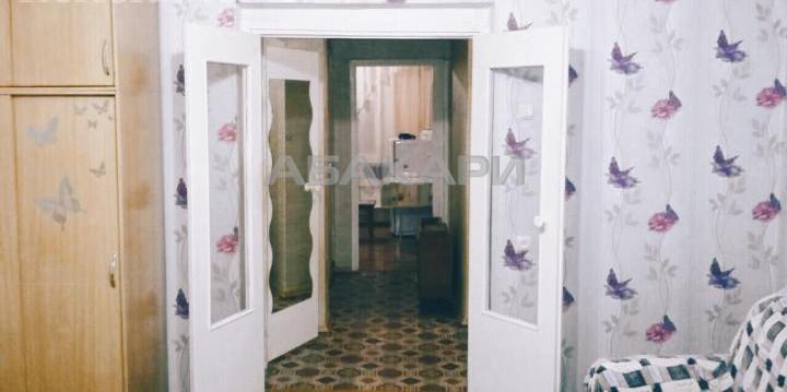 1-комнатная Взлётная Партизана Железняка ул. за 14000 руб/мес фото 4