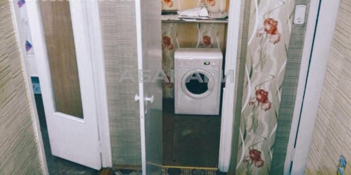 1-комнатная Взлётная Партизана Железняка ул. за 14000 руб/мес фото 3