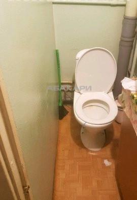 1-комнатная Анатолия Гладкова Предмостная площадь за 15000 руб/мес фото 5