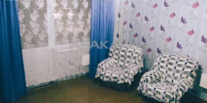 1-комнатная Взлётная Партизана Железняка ул. за 14000 руб/мес фото 5