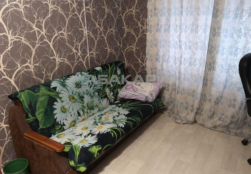 1-комнатная Свободный проспект Свободный пр. за 10000 руб/мес фото 1