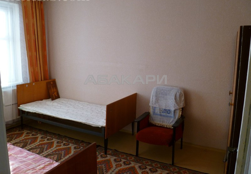 2-комнатная Семафорная Пашенный за 15000 руб/мес фото 2