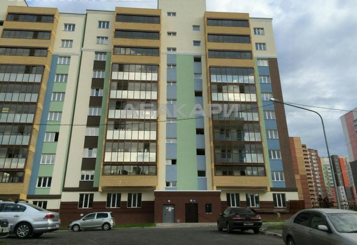 3-комнатная Чернышевского Покровский мкр-н за 23000 руб/мес фото 7