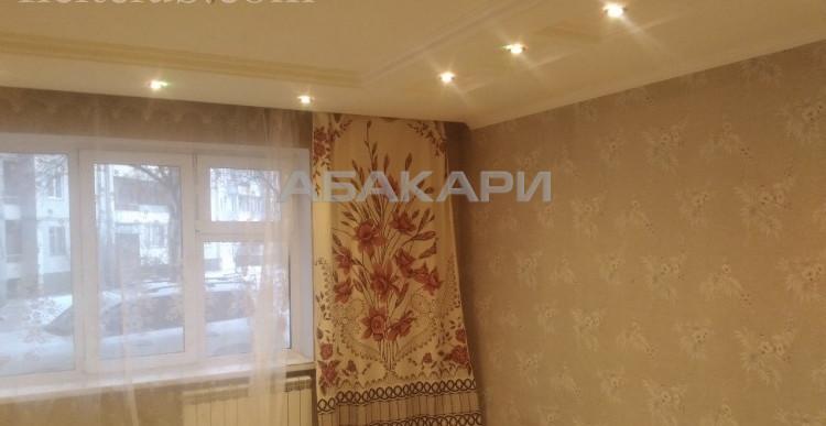 3-комнатная Воронова Воронова за 20000 руб/мес фото 2