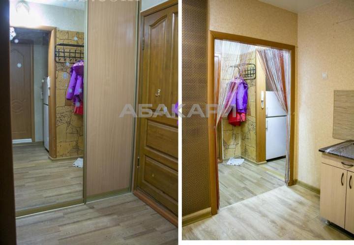 1-комнатная Судостроительная Пашенный за 14000 руб/мес фото 1