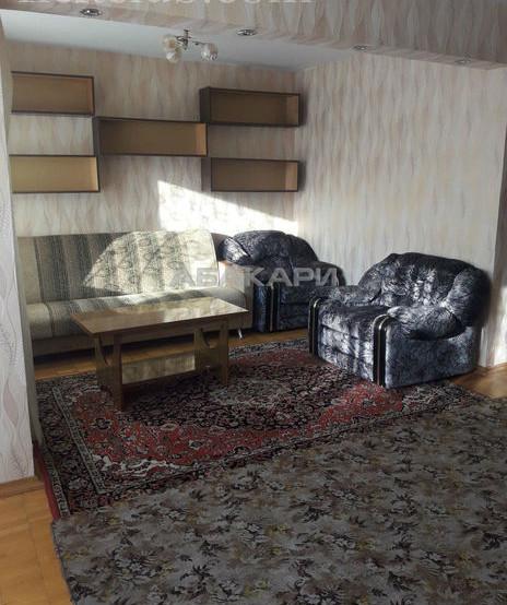 2-комнатная Кольцевая Эпицентр к-т за 17000 руб/мес фото 5