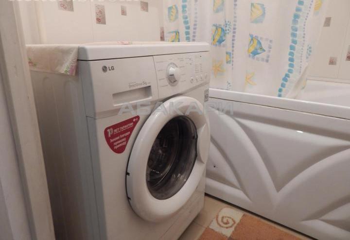 1-комнатная Судостроительная Пашенный за 16000 руб/мес фото 5