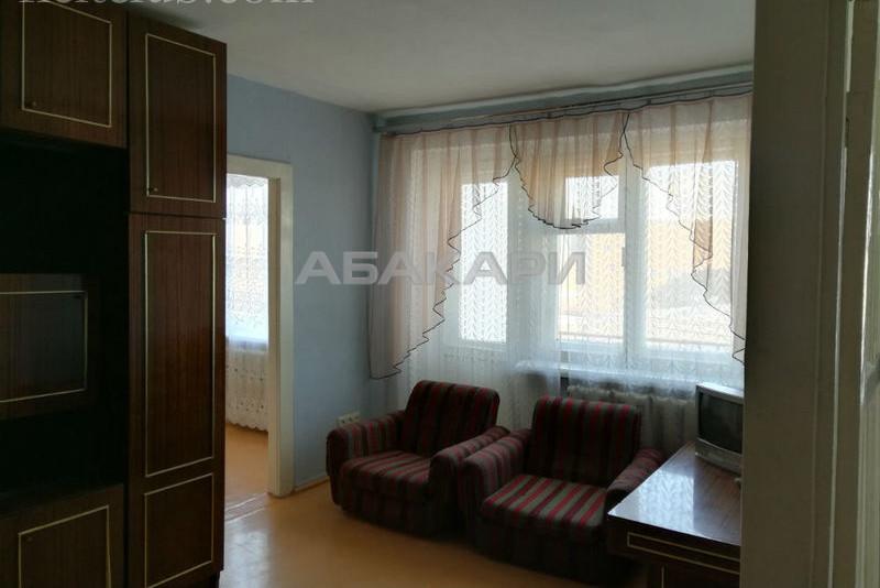 2-комнатная Высотная ГорДК ост. за 18000 руб/мес фото 1