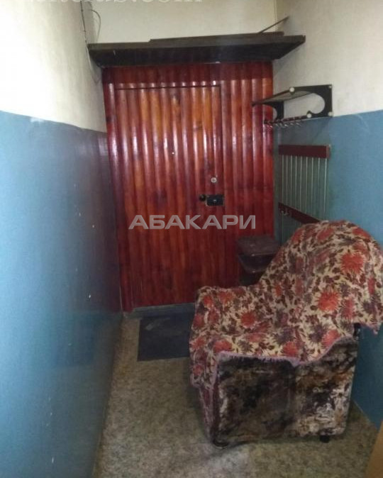 2-комнатная Комсомольский проспект Северный мкр-н за 17000 руб/мес фото 1
