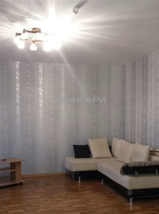 2-комнатная Мужества Покровский мкр-н за 18000 руб/мес фото 1