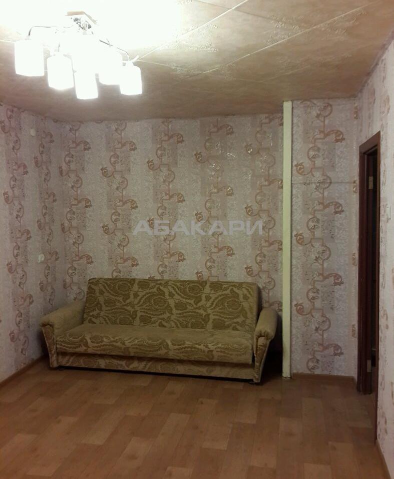 1-комнатная Декабристов Центр за 14000 руб/мес фото 3