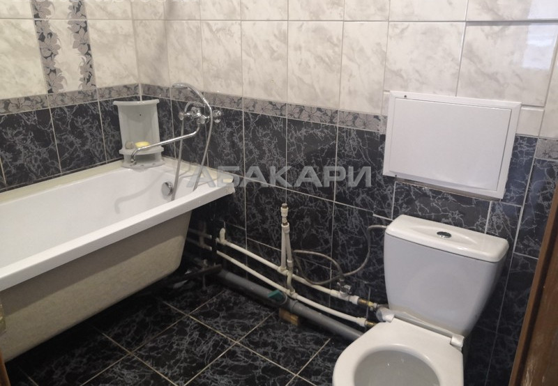 2-комнатная Саянская ДОК ост. за 13000 руб/мес фото 5