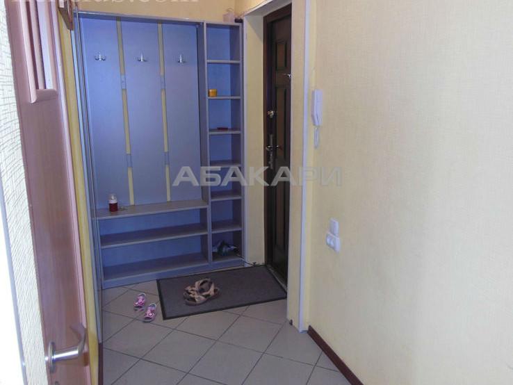 2-комнатная Александра Матросова Предмостная площадь за 20500 руб/мес фото 6