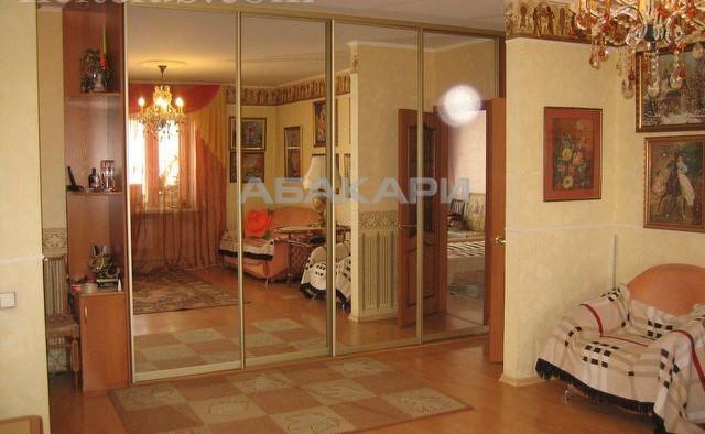 2-комнатная Менжинского Копылова ул. за 23000 руб/мес фото 4