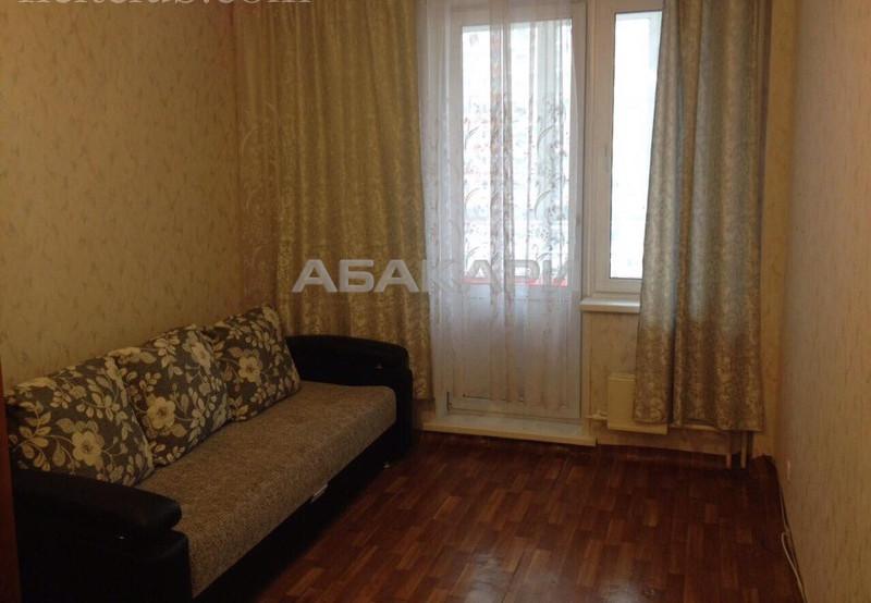 1-комнатная Карамзина Утиный плес мкр-н за 14000 руб/мес фото 3