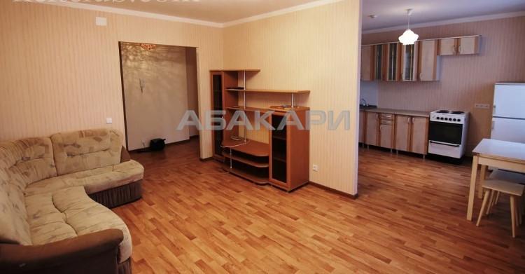 1-комнатная Новосибирская Новосибирская ул. за 17500 руб/мес фото 3