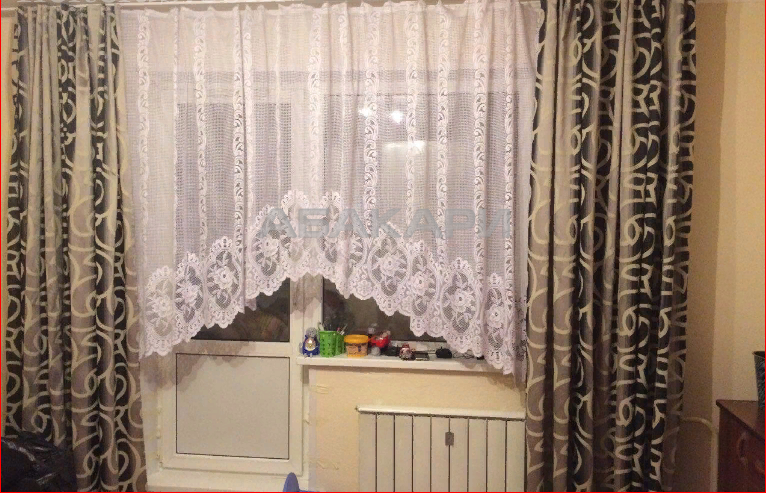 1-комнатная 9 Мая Северный мкр-н за 15000 руб/мес фото 5